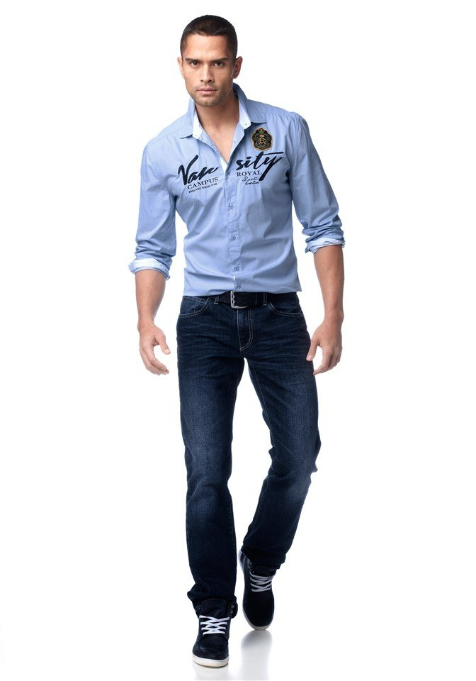 Клубный вид одежды фото мужчин