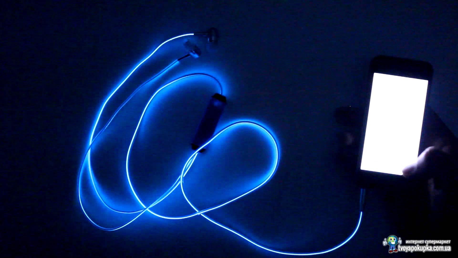 Glow Cветящиеся наушники в лыткарине светящиеся наушники видео