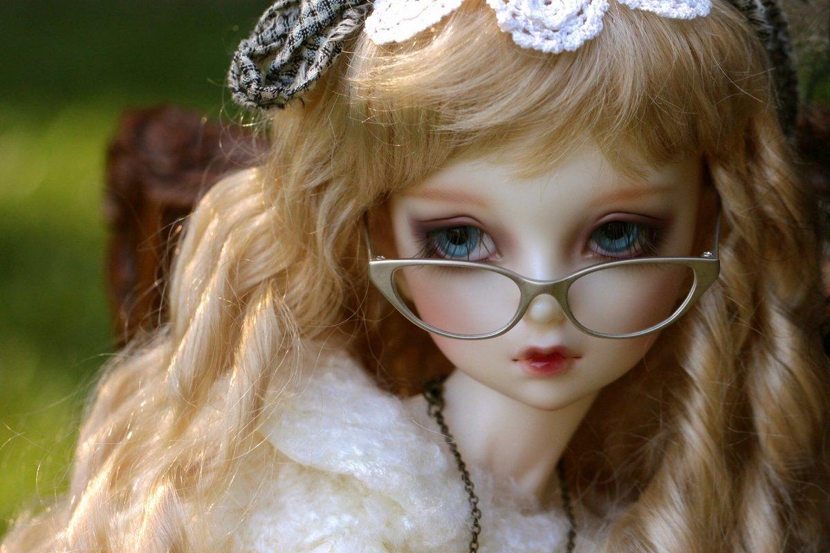 Кукольные картинки девушек