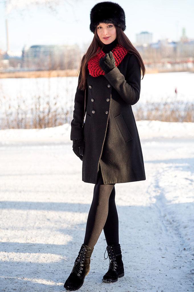картинки пальто с шапкой терминатора