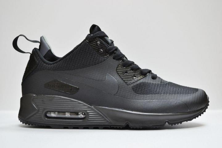 fce189425516 Кроссовки Nike Air Retro 4 зимние. 4 LS   грн - кроссовки Перейти на  официальный