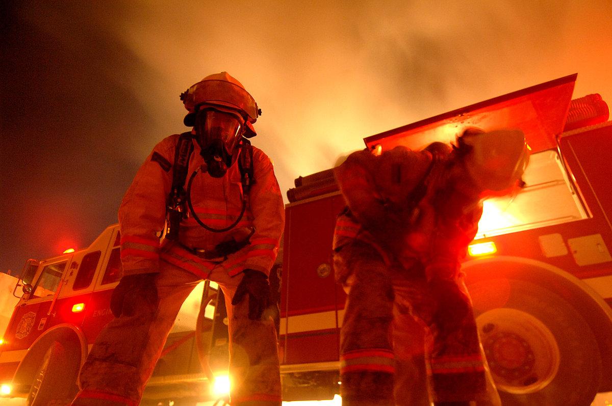 Открытки рождество, картинка пожарная охрана