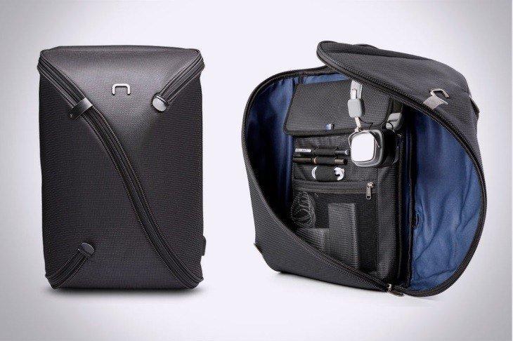 ef5c85699b66 Многофункциональная сумка NIID FINO. Мужская сумка (Фино) купить в Минске  на Подробности.