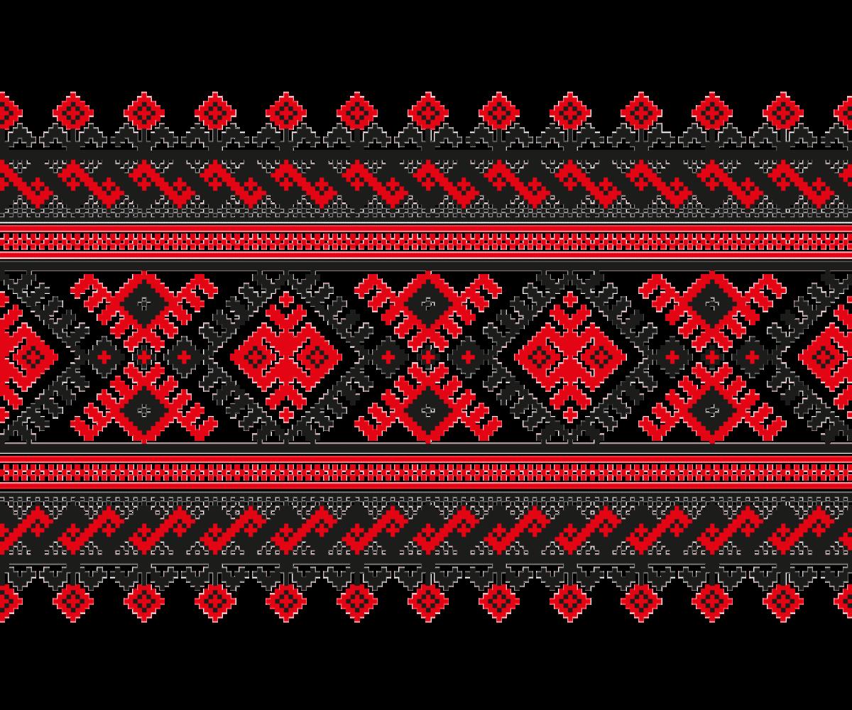 Славянские узоры картинки