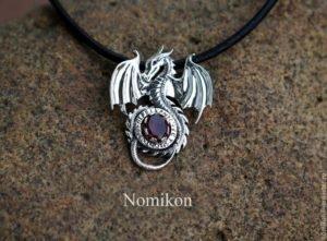 Амулет дракон значение для описание амулета