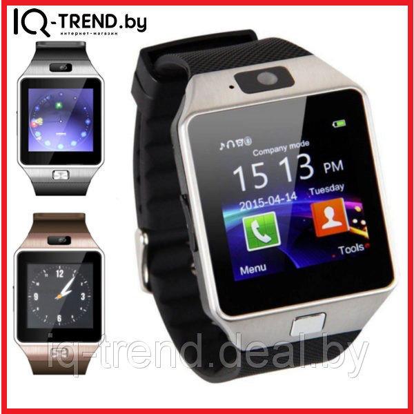 Умные часы Smart Watch DZ09. Умные часы smart watch dz09 серебро отзывы  Официальный сайт 🔔 095cb23d376