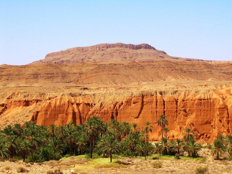 вас алжир природа картинки удивительная голубая вода