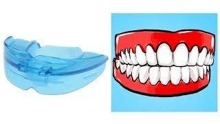 Капа Dental Trainer для выравнивания зубов. Капы для выравнивания зубов    Стоматология - Сайт производителя 58f20f6826b