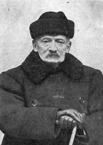 Василий Григорьевич Авсеенко