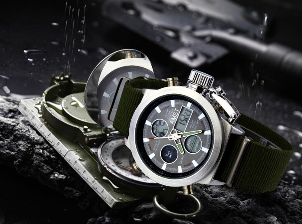 Часы армейские оригинал