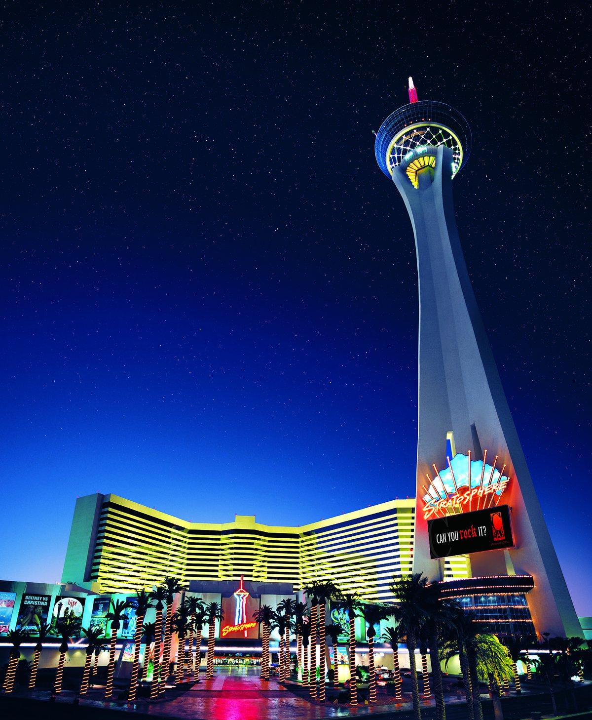 фото Вегас лас казино стратосфера