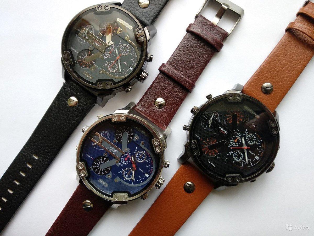 2ea40c5f513d Часы Diesel Brave. Diesel brave часы купить реплика Купить со скидкой -50% ✓
