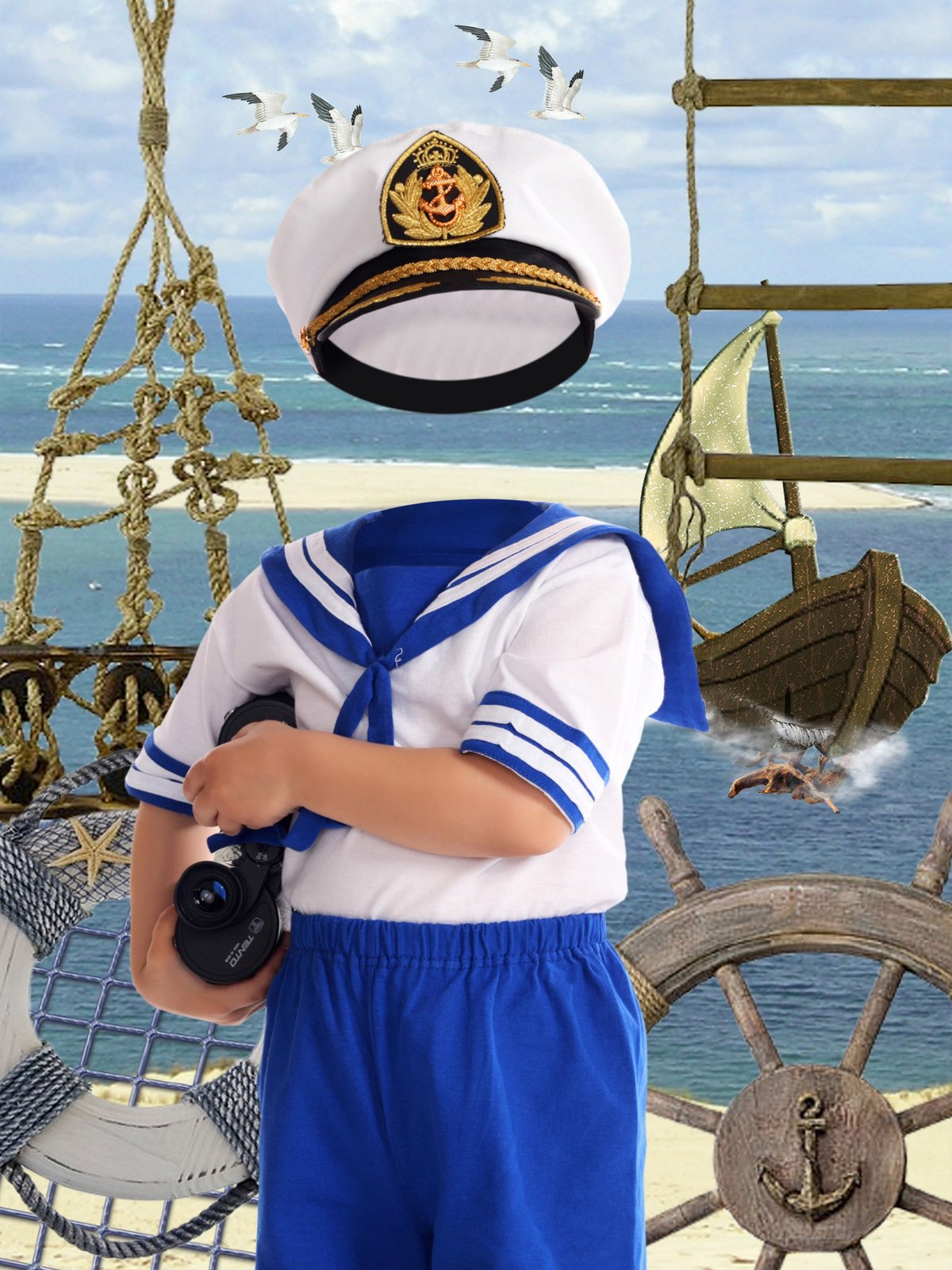 Морячки дети картинки