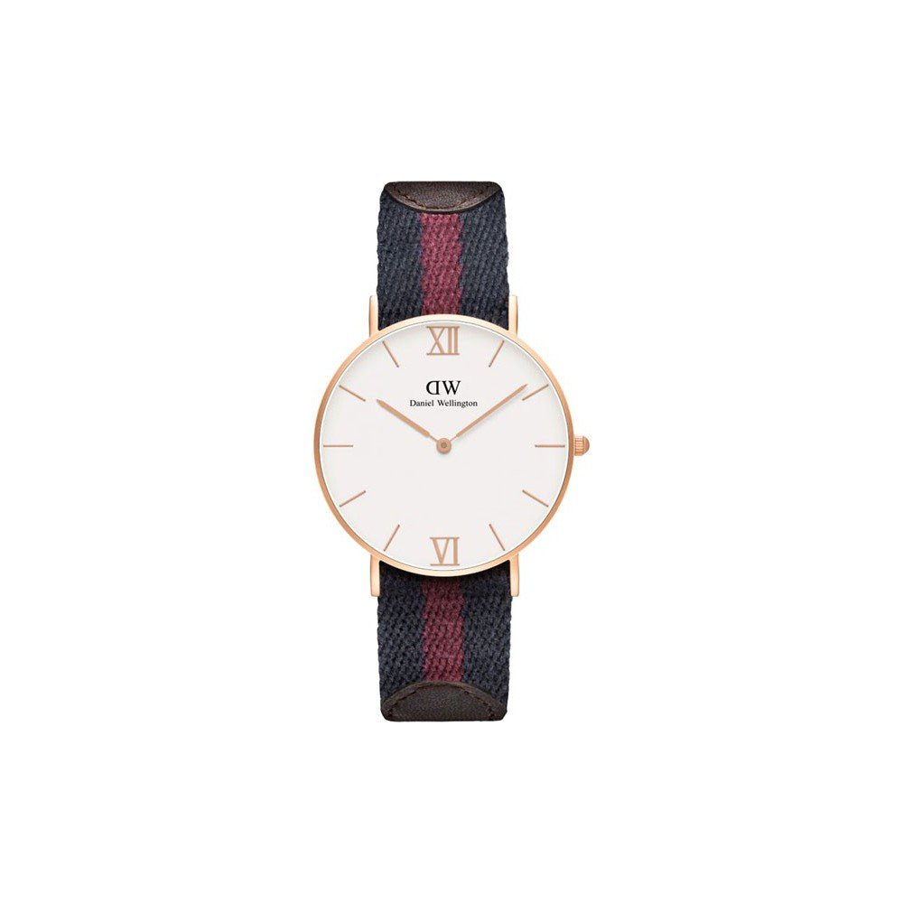 Daniel wellington watches will perfectly complement any outfit, whether it is a classic suit or a pair of jeans.