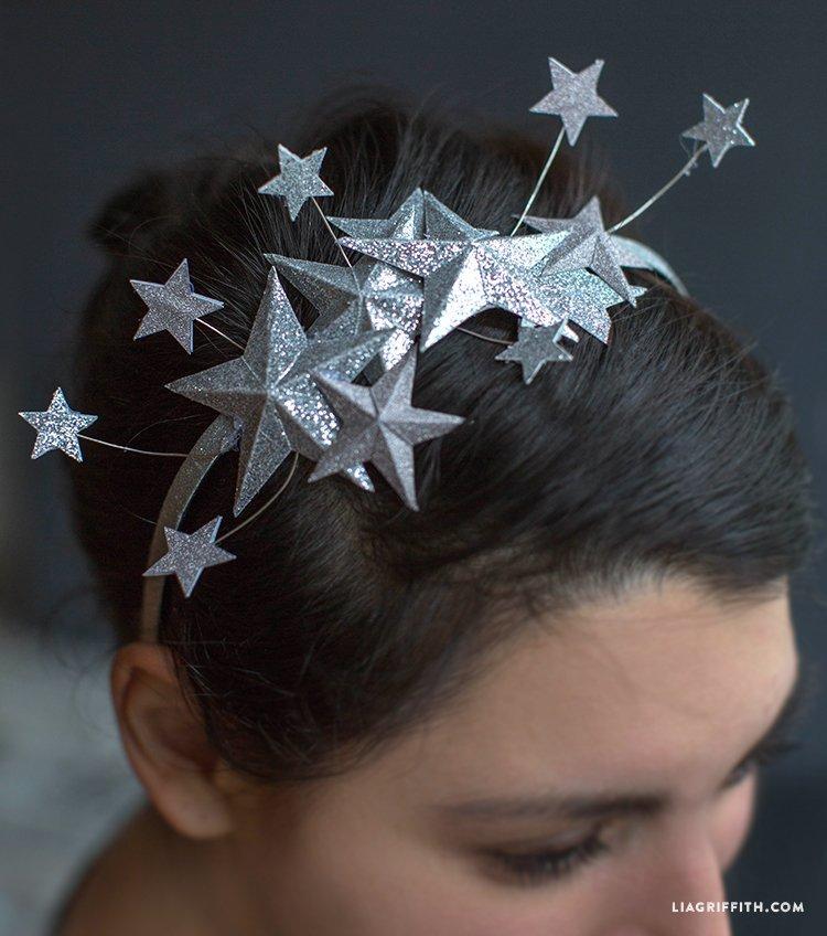 новизне корона в виде звезды своими руками фото болотов известный