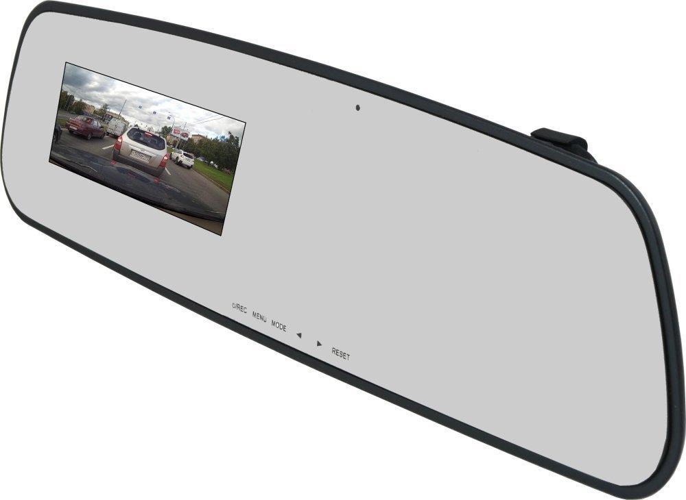 зеркало с камерой заднего вида купить