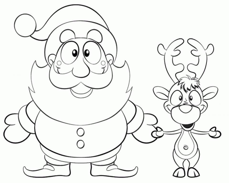 Смешные рисунки на новый год карандашом, благовещение