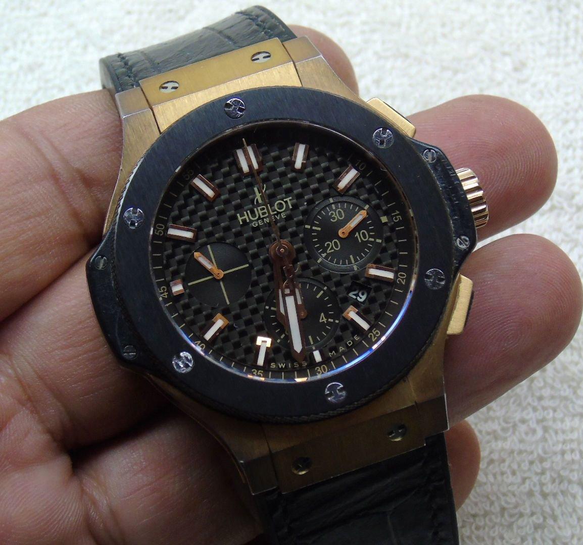 Реплики часов hublot высокого качества и имеют идентичный с оригиналом дизайн, отличить аналог от подлинника сможет только квалифицированный мастер.