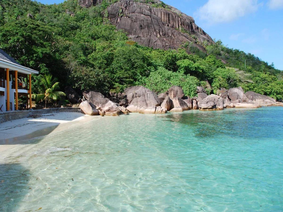 сейшельские острова знакомства