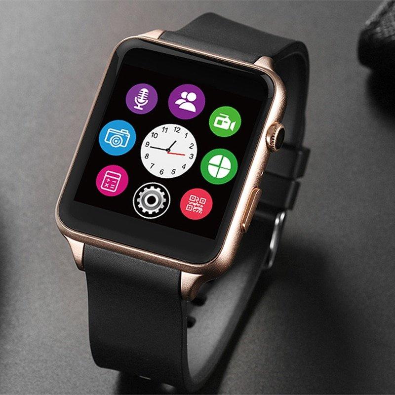 В каталоге «умные часы» вы можете ознакомиться с ценами, отзывами покупателей, описанием, фотографиями и подробными техническими характеристиками товаров.