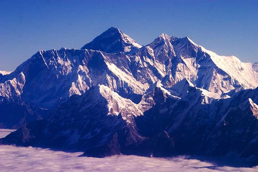 Картинки горные вершины мира