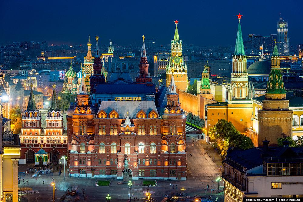 Фото открытки о городах россии