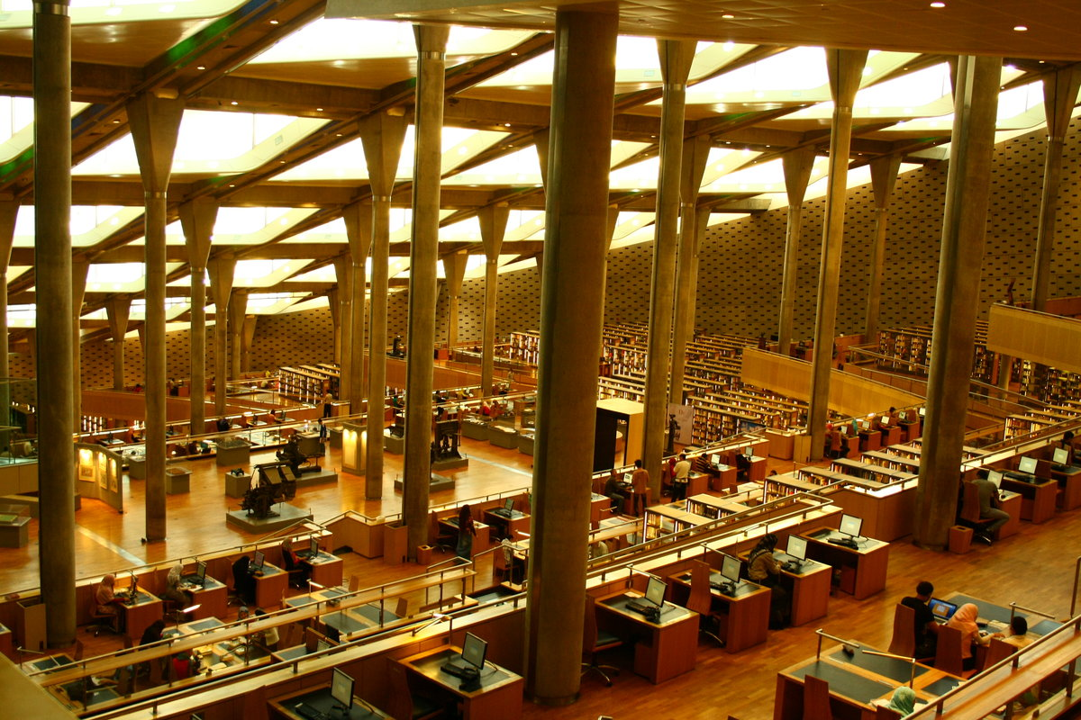 library of alexandria essay The library of alexandria, in egypt, was the largest and most significant great library of the ancient world it flourished under the patronage of the ptolemaic dynasty and functioned as a major center of scholarship from its construction in the 3rd century bc until the roman conquest of egypt in 30 bc.