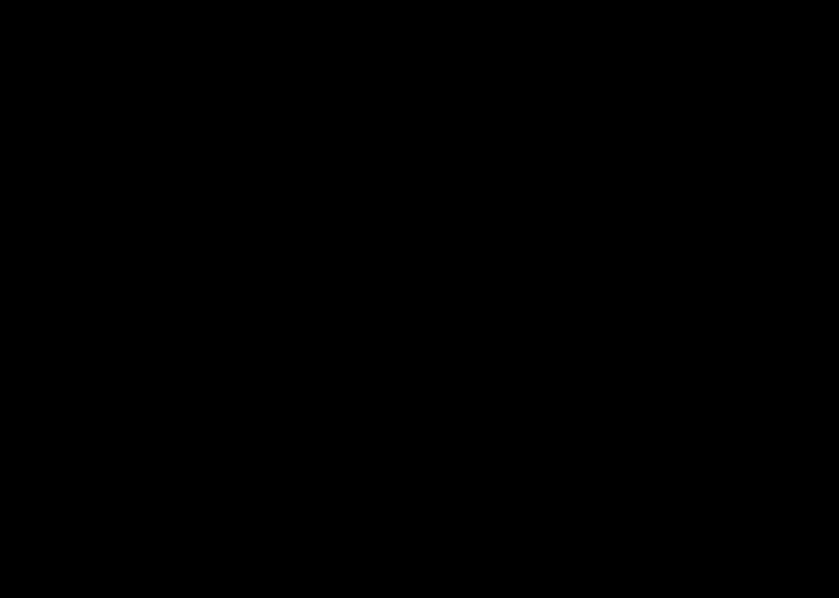 Поздравление, картинка с вензелями на белом фоне