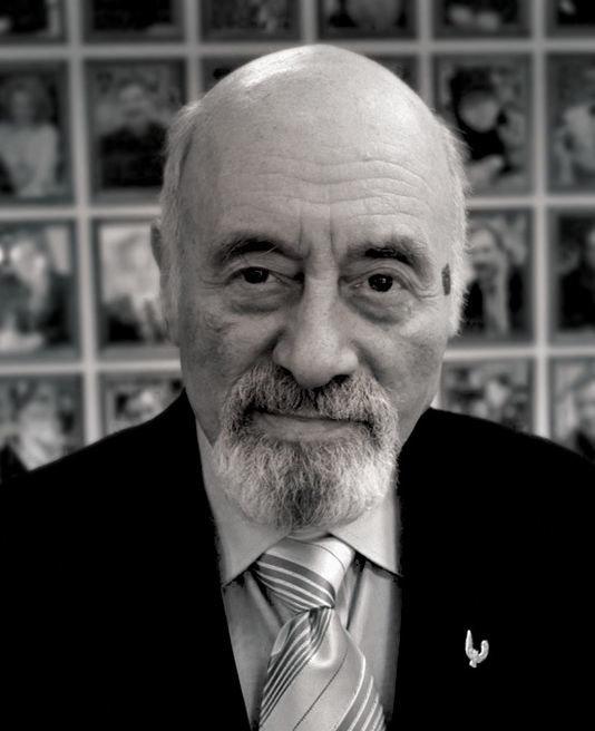 Наум Александрович Синдаловский