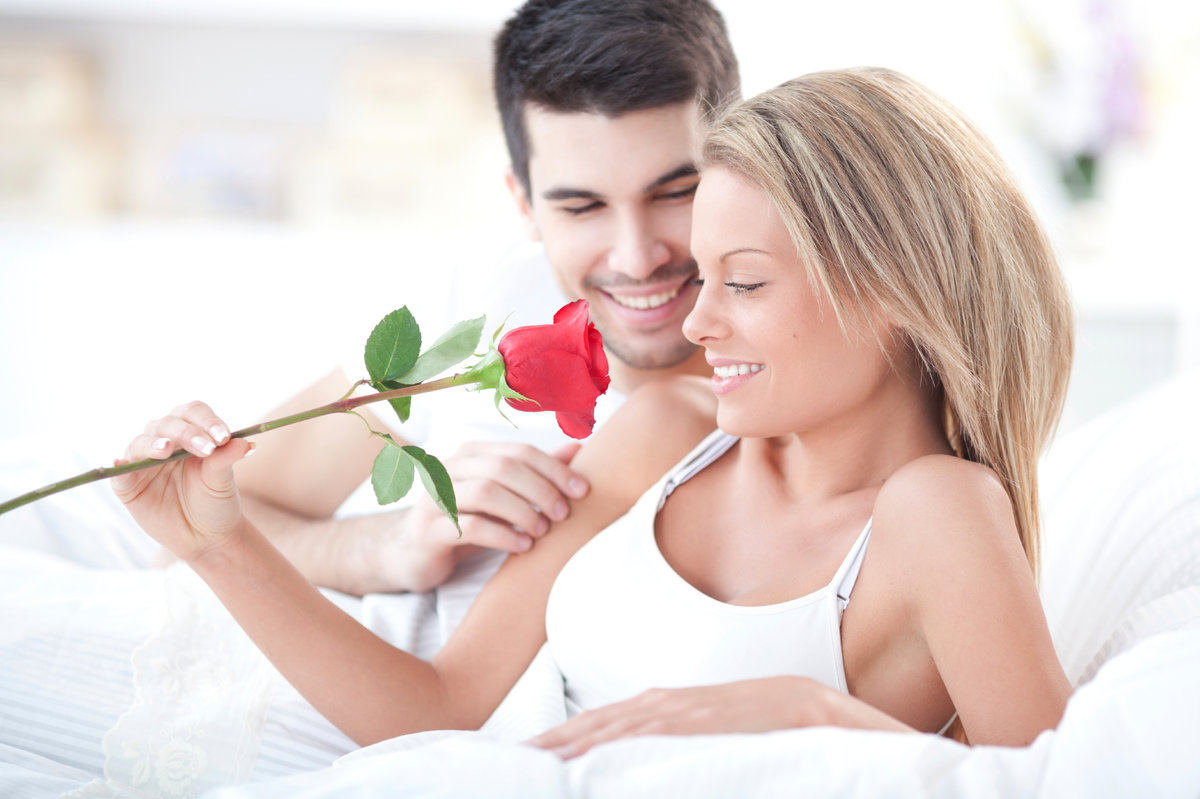 Днем, картинка отношения между мужчиной и женщиной