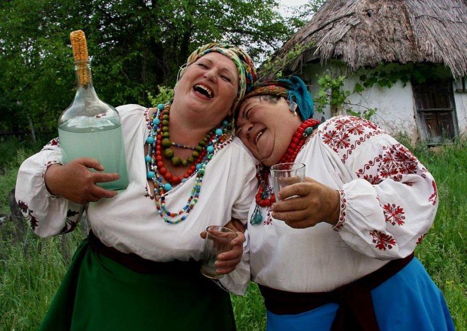 Минздрав Украины: лечитесь смехом