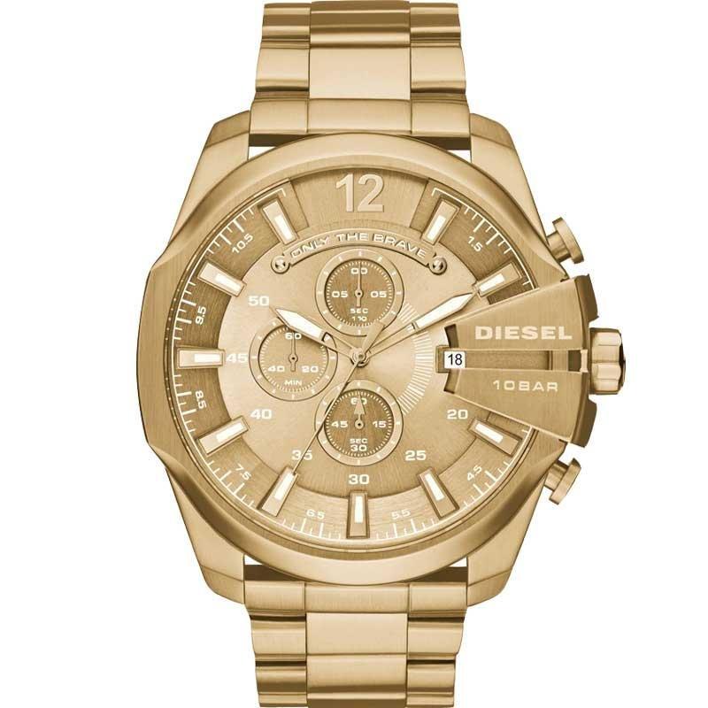 Купите часы наручные diesel мужские в розничных магазинах novosti-rossiya.ru, либо закажите бесплатную доставку по россии.