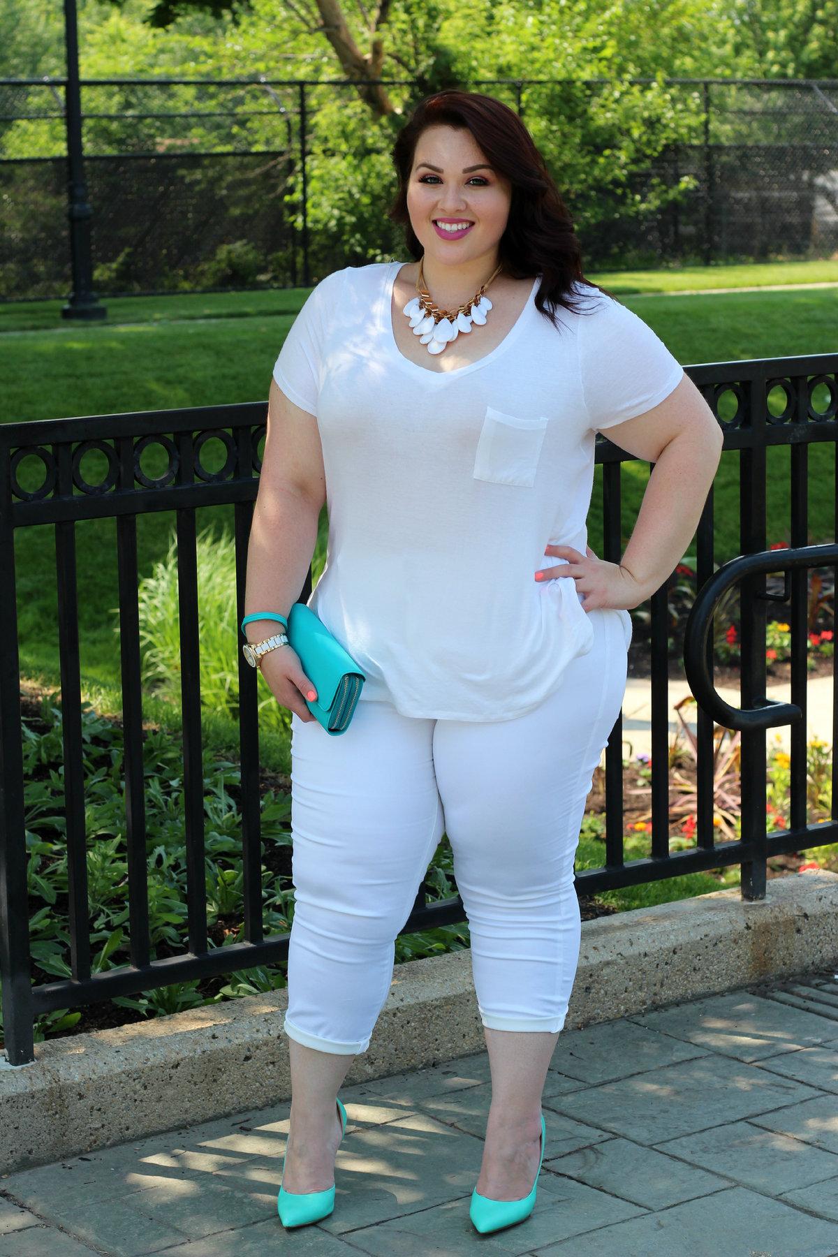 Chubby white woman, teen friends cum swap