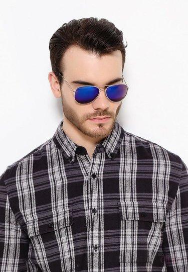 36 карточек в коллекции «Мужские солнцезащитные очки с цветными ... 3e1182bff1b