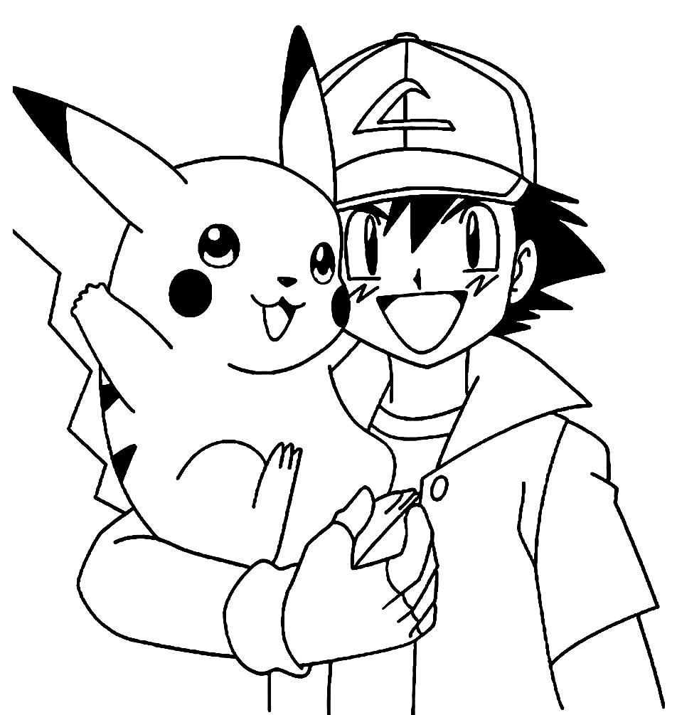 """""""Раскраска Pokemon Раскраски Покемоны"""" — card of the user ..."""