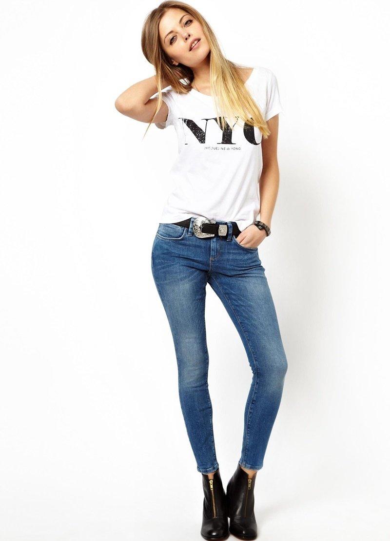 обоев картинки джинс и футболки пластичное