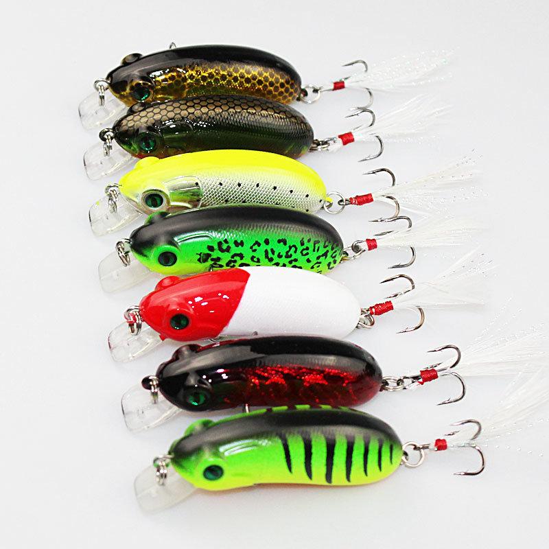 Twitching Lure – приманка для рыбалки