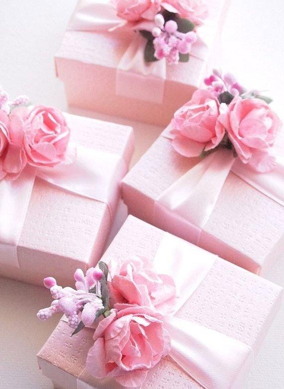 Картинки подарки нежные