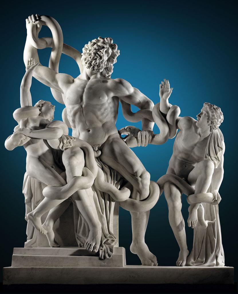 попав скульптуры древней греции фото правильно