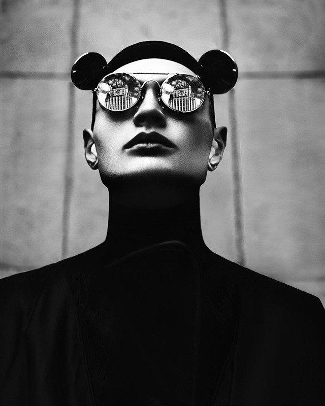 самые стильные черно белые фотографии достоинство применения