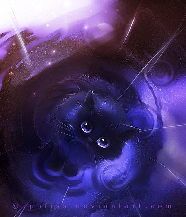 Котята картинки для аватарки для