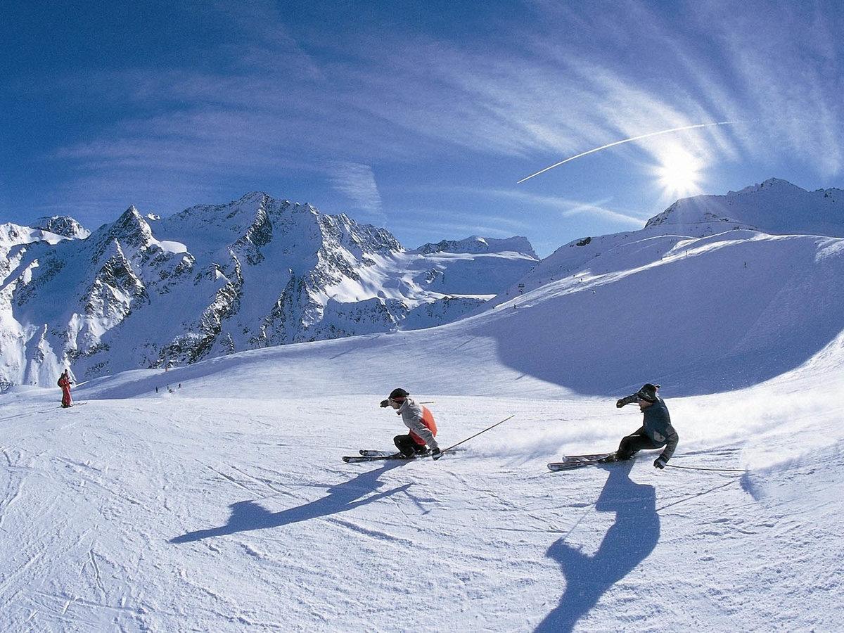 Картинки горные лыжи вельвет, для