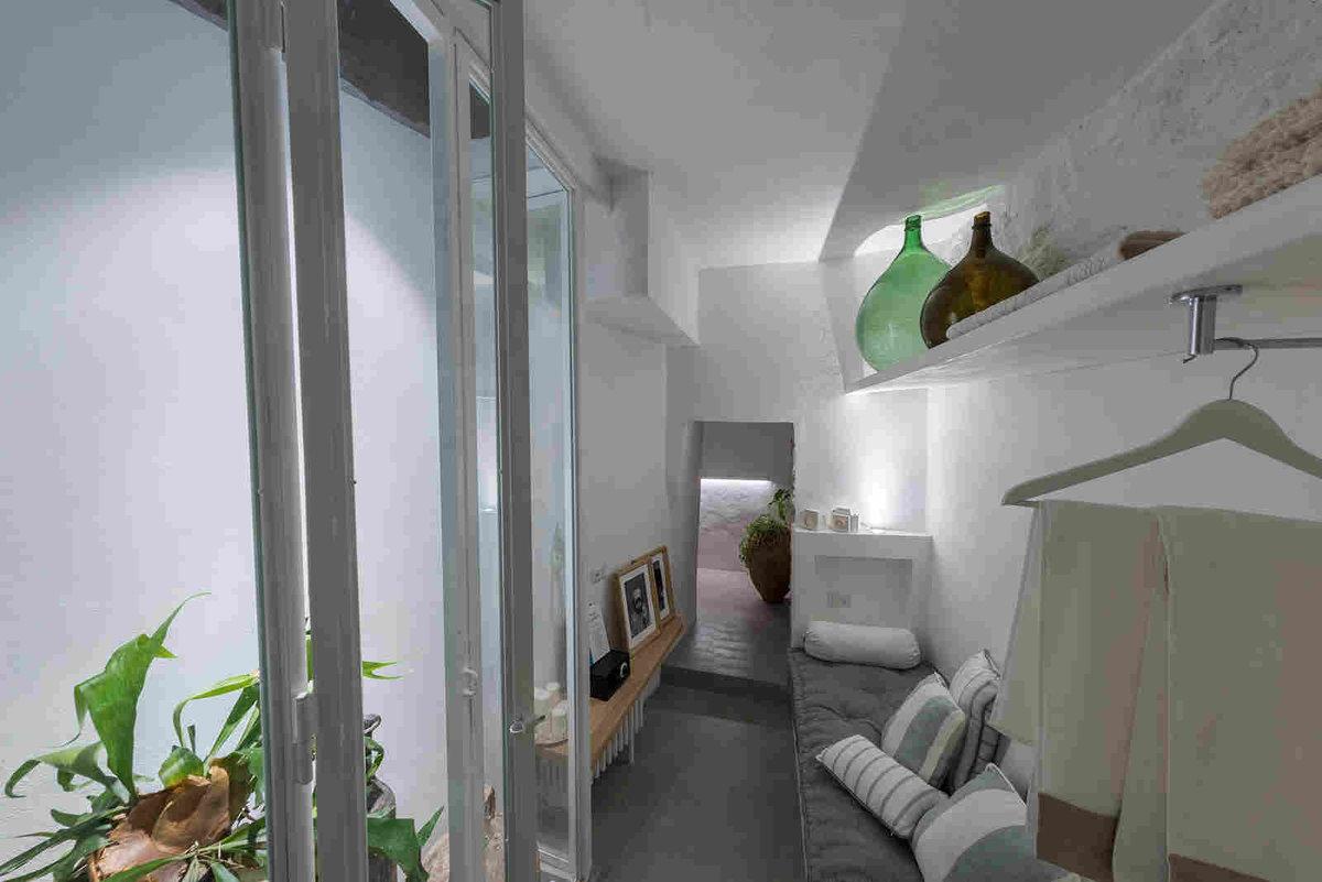 Частная резиденция спроектированная studio ricciardi architetti