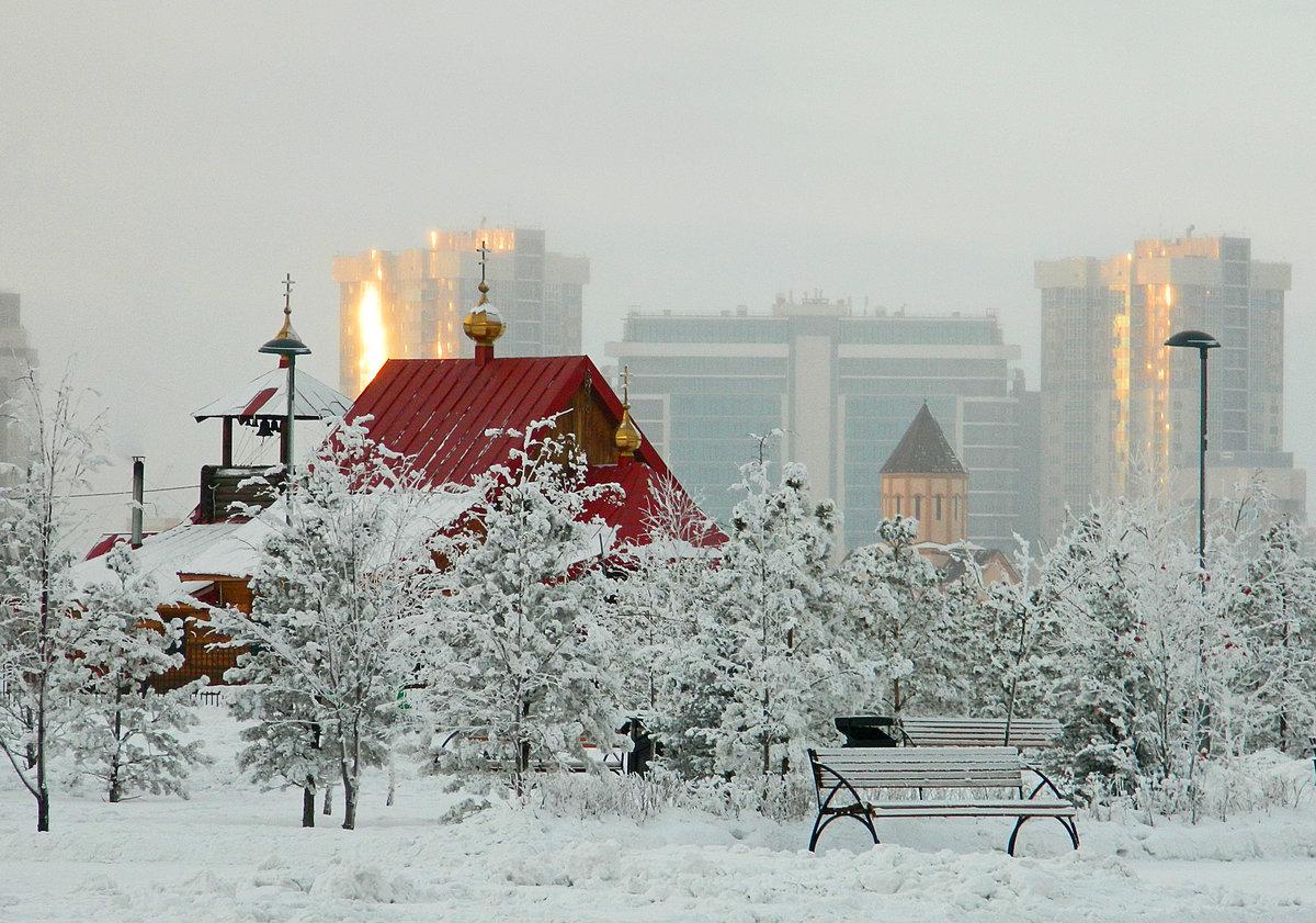 дверь картинки зима в нашем городе крепких