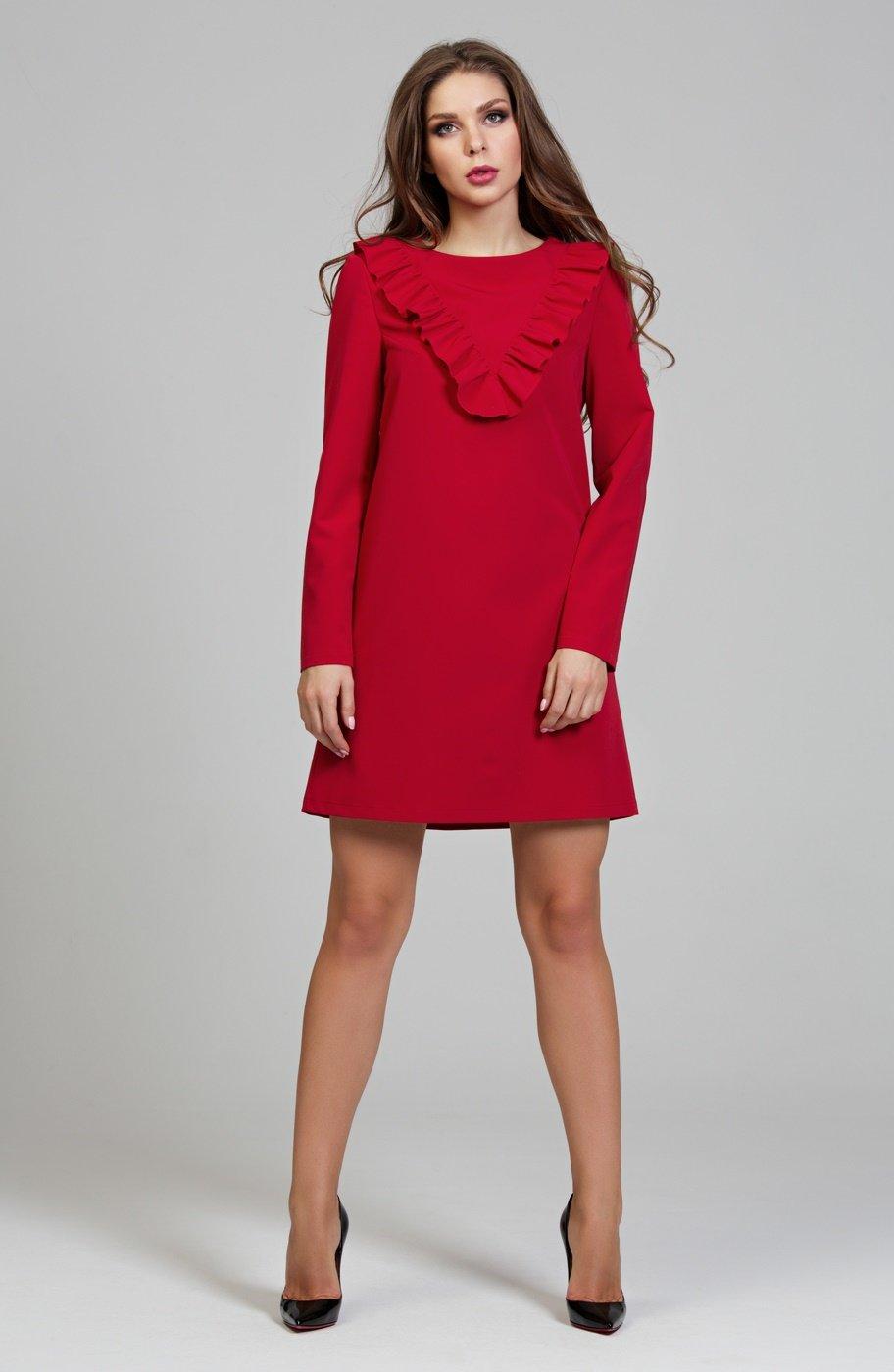 8bda87a7310 Зимние платья – женственность вне времени года» — карточка ...