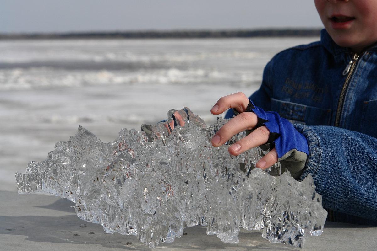 ледяная рука картинки