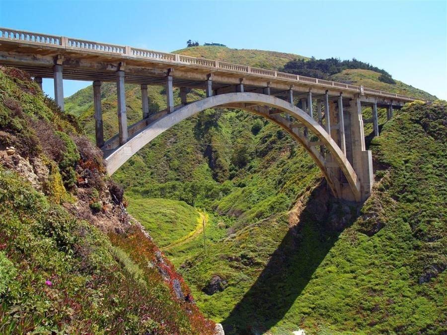 Мосты информация с картинками