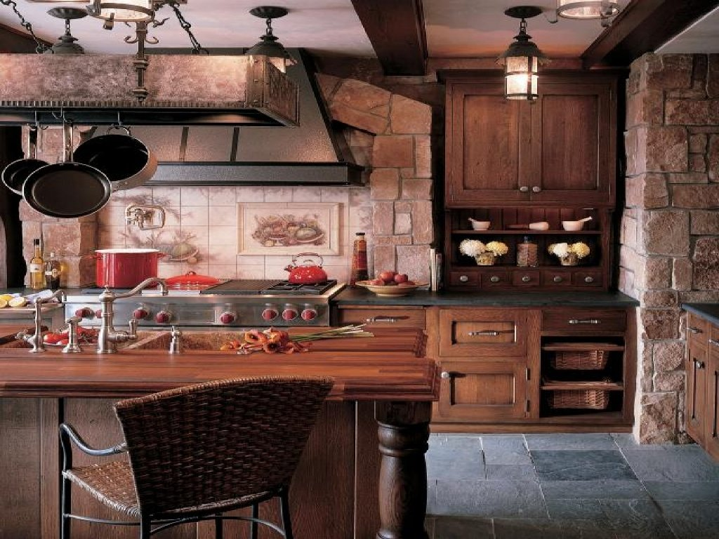 дизайн кухни в старинном стиле фото отдельная категория оберегов
