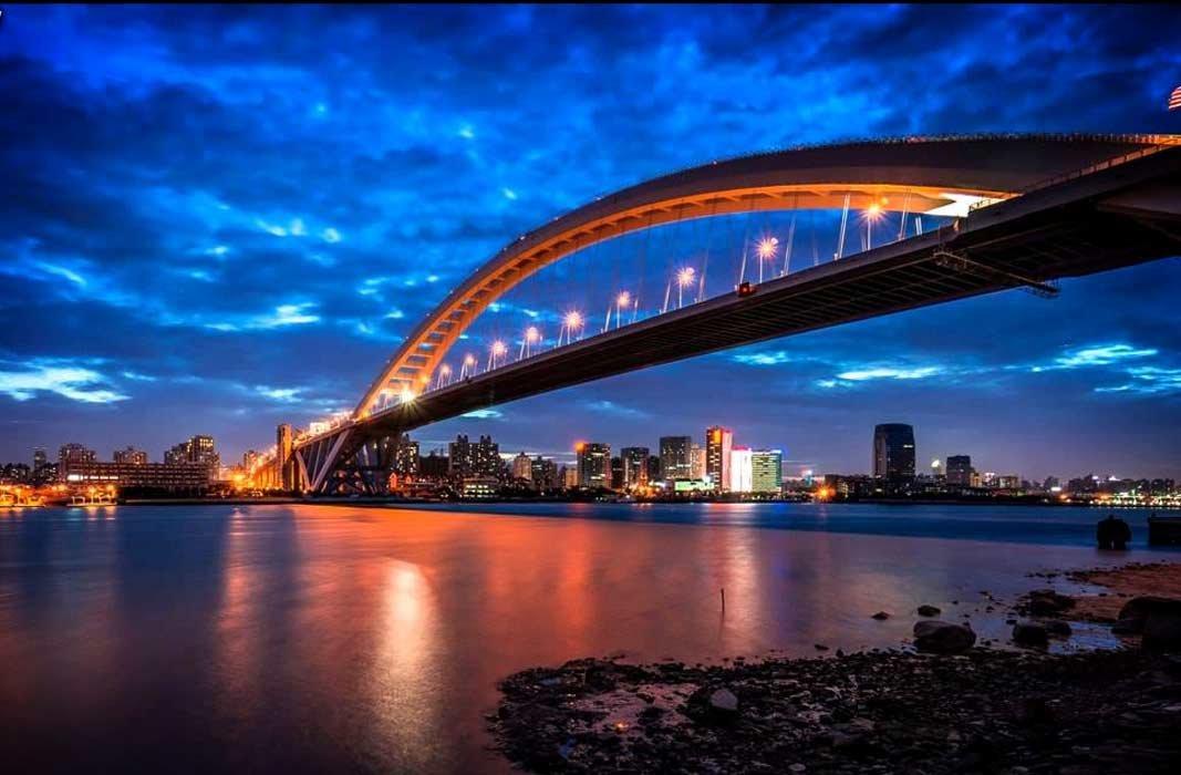 самые красивые мосты мира в картинках месте усадьбы