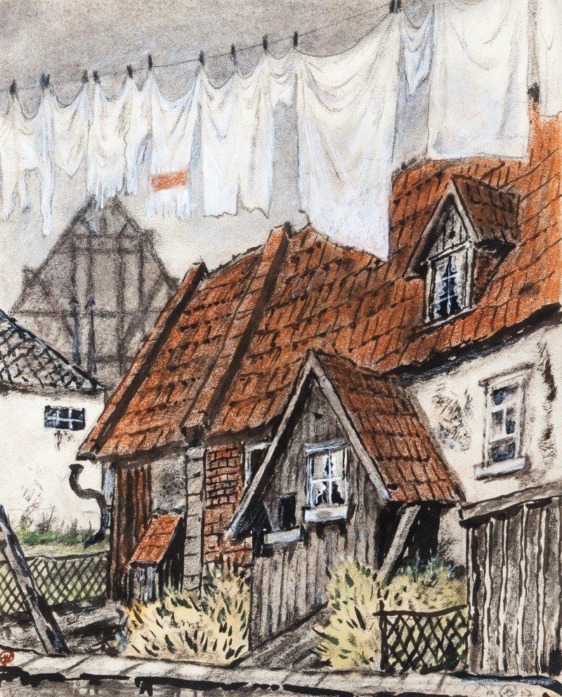 картинки с изображением старого домашних